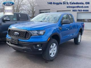 New 2021 Ford Ranger for sale in Caledonia, ON