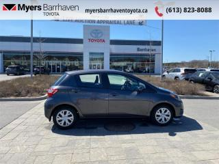 Used 2018 Toyota Yaris LE 5dr Hatch Auto  - Heated Seats - $105 B/W for sale in Ottawa, ON