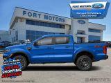2021 Ford Ranger XLT  - Navigation -  Sync 3 -  SiriusXM - $329 B/W