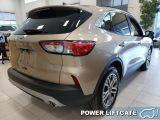 2021 Ford Escape SEL  - Power Liftgate - $251 B/W