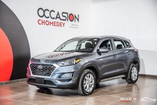 Used 2019 Hyundai Tucson Preferred+VOLANT/SIEGES CHAUFFANTS+APPLE CARPLAY for sale in Laval, QC