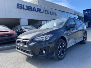 Used 2019 Subaru XV Crosstrek Touring *Écran tactile, Caméra recul* for sale in Laval, QC