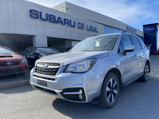 Used 2017 Subaru Forester Touring *Toit ouvrant pano, Dét. angles for sale in Laval, QC