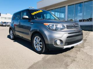 Used 2018 Kia Soul EX+ Auto,volant et siege chauffant,bluetooth,camea for sale in Lévis, QC
