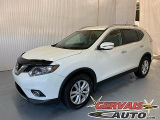 Used 2016 Nissan Rogue SV Mags Caméra A/C Sièges Chauffants for sale in Trois-Rivières, QC