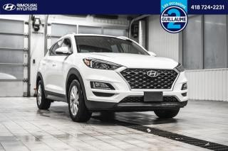 Used 2019 Hyundai Tucson Preferred AWD chez Rimouski Hyundai for sale in Rimouski, QC