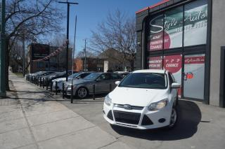 Used 2014 Ford Focus SE,BLUETOOTH,DEMARREUR A DISTANCE for sale in Laval, QC