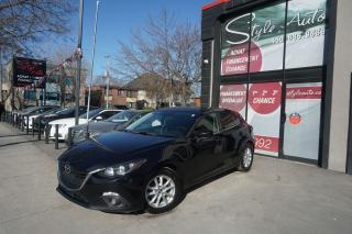 Used 2015 Mazda MAZDA3 GS, BLUETOOTH for sale in Laval, QC