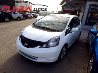 Used 2013 Honda Fit 5dr HB Auto LX for sale in Beauport, QC
