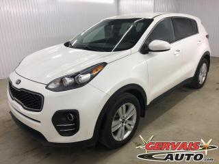 Used 2018 Kia Sportage LX Mags Bluetooth Sièges chauffants for sale in Shawinigan, QC