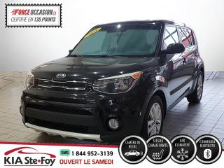 Used 2018 Kia Soul EX* SIEGES CHAUFFANTS* VOLANT CHAUFFANT* for sale in Québec, QC