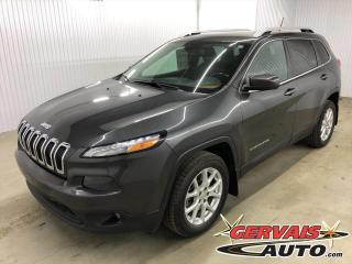 Used 2015 Jeep Cherokee North MAGS A/C BLUETOOTH for sale in Shawinigan, QC