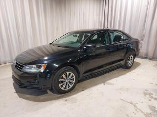 Used 2017 Volkswagen Jetta 1.4 TSI Trendline+ 4 portes AUTOMATIQUE for sale in Sherbrooke, QC