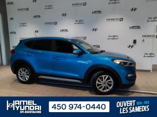 Used 2017 Hyundai Tucson PREMIUM FWD ** JAMAIS ACCIDENTÉ** for sale in St-Eustache, QC