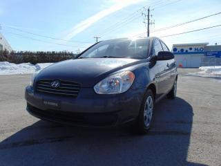 Used 2009 Hyundai Accent *****AUTOMATIQUE*******PROPRE***** for sale in St-Eustache, QC