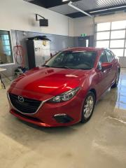 Used 2015 Mazda MAZDA3 GS for sale in Val-d'Or, QC