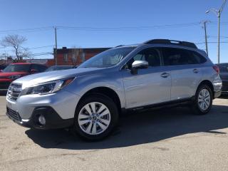 Used 2019 Subaru Outback 2.5i Tourisme for sale in Trois-Rivières, QC