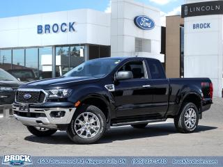 Used 2019 Ford Ranger XLT for sale in Niagara Falls, ON
