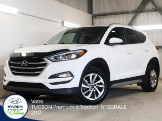Used 2017 Hyundai Tucson PREMIUM à Traction INTÉGRALE for sale in Val-David, QC