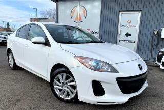 Used 2012 Mazda MAZDA3 ***GS-SKY,AUTOMATIQUE,MAGS,A/C,AUBAINE** for sale in Longueuil, QC