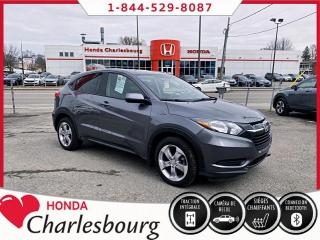 Used 2018 Honda HR-V LX AWD **46 288 KM**UN PROPRIÉTAIRE** for sale in Charlesbourg, QC