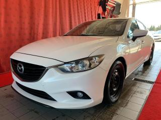 Used 2014 Mazda MAZDA6 *GS*TOIT*CAMERA*BLUETOOTH*A/C* for sale in Québec, QC