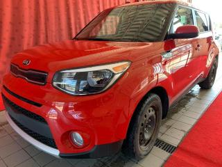 Used 2018 Kia Soul *EX+*BLUETOOTH*CAMERA*BOUTON POUSS*A/C* for sale in Québec, QC