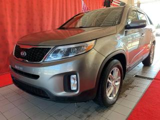 Used 2015 Kia Sorento *LX*BLUETOOTH*CRUZE*A/C*LECTEUR CD*AWD for sale in Québec, QC