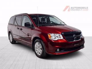 Used 2017 Dodge Grand Caravan SE A/C for sale in Île-Perrot, QC