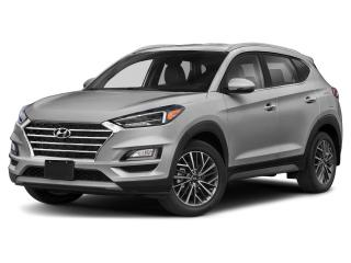New 2021 Hyundai Tucson 2.4L AWD Luxury NO OPTIONS for sale in Windsor, ON