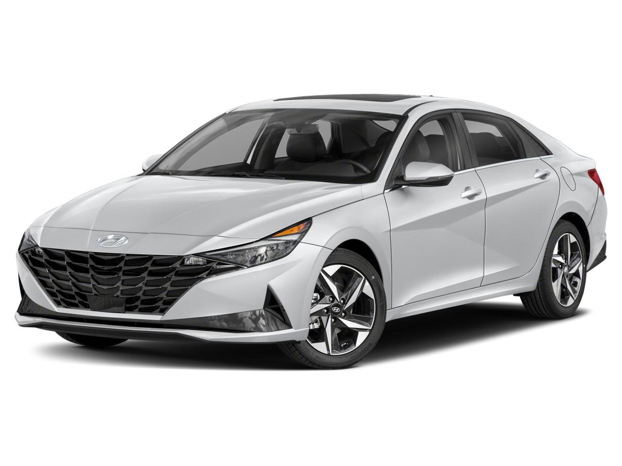 2021 Hyundai Elantra N LINE NO OPTIONS