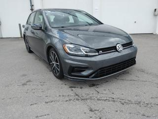 Used 2018 Volkswagen Golf R for sale in Gatineau, QC
