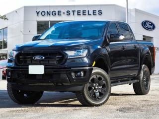 Used 2020 Ford Ranger for sale in Thornhill, ON