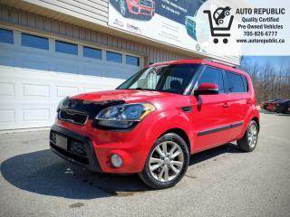 Used 2012 Kia Soul 2u,2u for sale in Orillia, ON