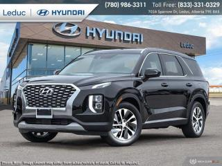 New 2021 Hyundai PALISADE Essential for sale in Leduc, AB