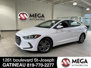 Used 2017 Hyundai Elantra SE for sale in Gatineau, QC