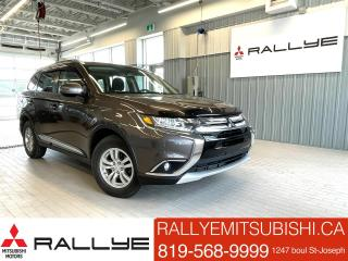 Used 2016 Mitsubishi Outlander SE AWD W/HITCH for sale in Gatineau, QC
