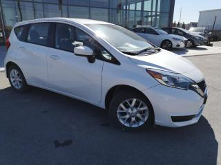 Used 2017 Nissan Versa Note SV for sale in Kingston, ON