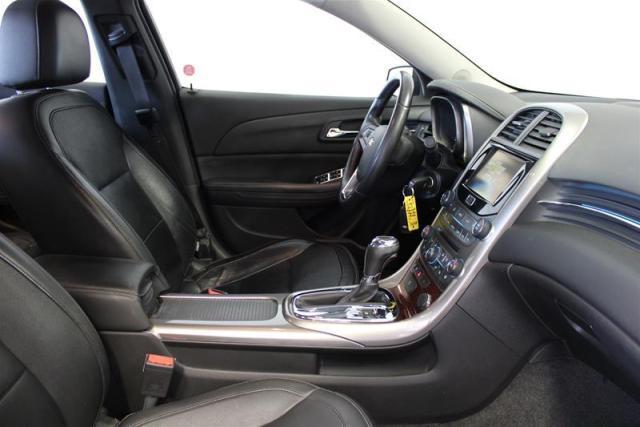2013 Chevrolet Malibu WE APPROVE ALL CREDIT