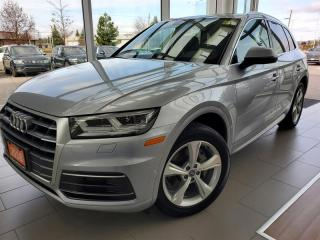 Used 2018 Audi Q5 2.0T Progressiv quattro 7sp S Tronic for sale in Orleans, ON
