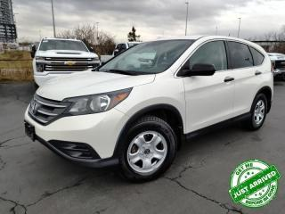 Used 2014 Honda CR-V LX 2 SETS OF WHEELS! | HEATED SEATS! for sale in Burlington, ON