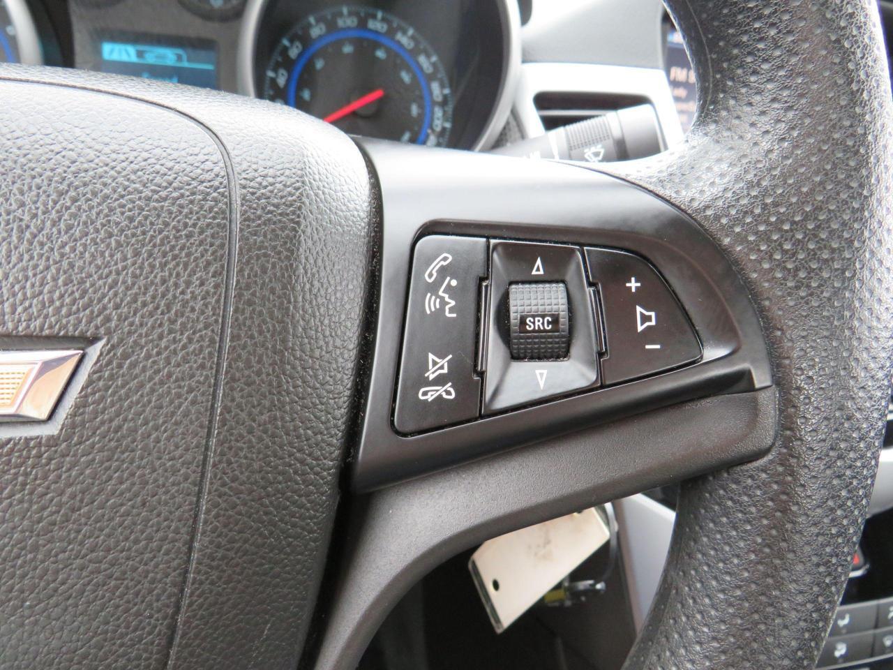 2016 Chevrolet Cruze