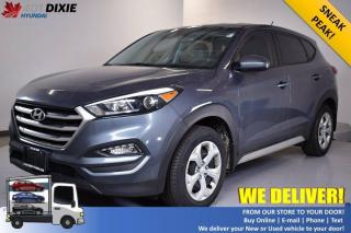 Used 2017 Hyundai Tucson SUV for sale in Mississauga, ON