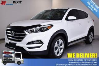 Used 2018 Hyundai Tucson SUV for sale in Mississauga, ON