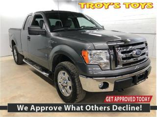 Used 2012 Ford F-150 XLT for sale in Guelph, ON