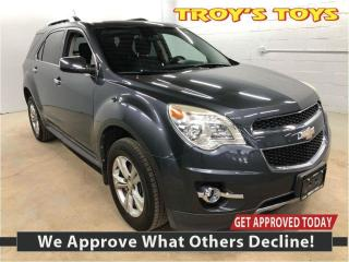 Used 2011 Chevrolet Equinox 2LT for sale in Guelph, ON