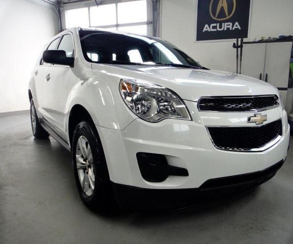 2012 Chevrolet Equinox LS MODEL,LOW KM ,NO ACCIDENT