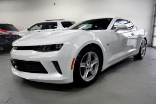 Used 2017 Chevrolet Camaro 1LT ONE OWNER ACCIDENT FREE for sale in North York, ON