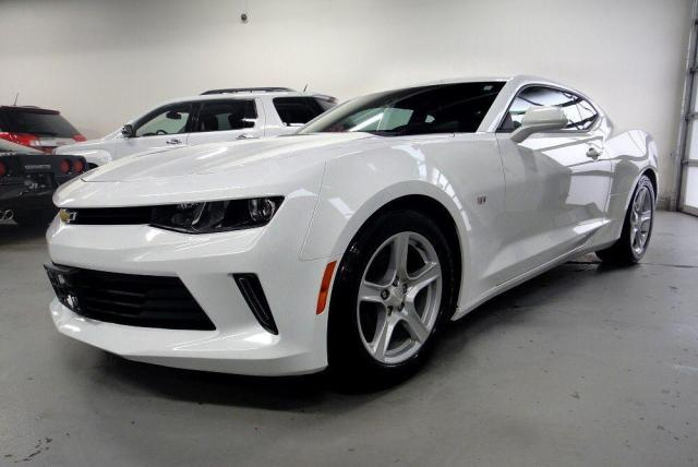 2017 Chevrolet Camaro 1LT ONE OWNER ACCIDENT FREE