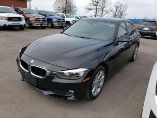 Used 2012 BMW 3 Series 320i**LOW KMS*SUNROOF LEATHER** for sale in Hamilton, ON
